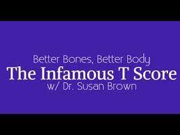 The Infamous T Score And Neglected Z Score Better Bones