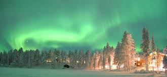 Northern Lights Sweden March Best Time To See Northern Lights In Sweden 2020 When