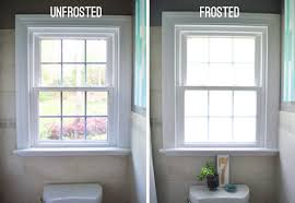 bathroom window glass. Chic Ideas Bathroom Window Film Excellent Great Frosted Glass Windows For Bathrooms How To Frost A W
