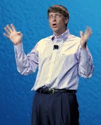 Bill Gates - Wikiquote