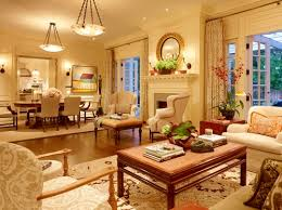 Marvelous Traditional Living Room Raised Ranch Living Room Design, Pictures, Remodel,  Decor And Ideas Images