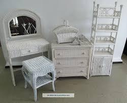 Best White Wicker Bedroom Furniture Set 11 Superstore