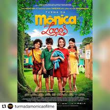 Adaptação em live action da graphic novel da turma da mônica lançada pelo selo msp graphic. Filme Turma Da Monica Lacos Midia Digital Mercado Livre