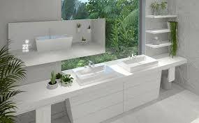 High Tech Bathroom Bathroom Trend Iconic