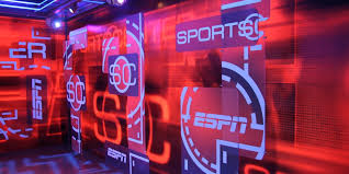 Espn Inks Two Year Deal To Bring Sportscenter To Snapchat As