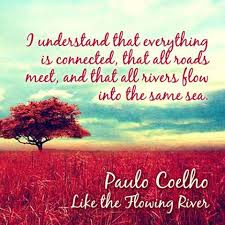 Quotes About Rivers Gorgeous Quotes About Life And Rivers