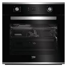 beko bbo60s1pb oven electric pyrolytic 60cm
