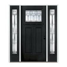 front entry doors fascinating exterior fiberglass with sidelights and concrete door reviews ext pella stain brilliant