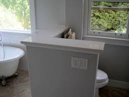 bathroom reno week 12 finished