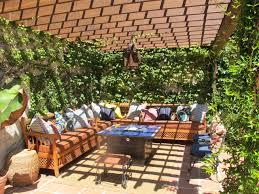 spanish style outdoor furniture. Spanish Style Backyard Mediterranean Patio Outdoor Furniture O