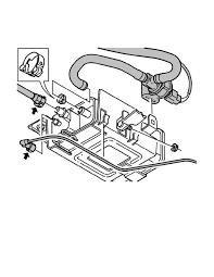 Volvo workshop manuals > c70 l5 24l turbo vin 56 b5254t 1998 page 1138001 replacing