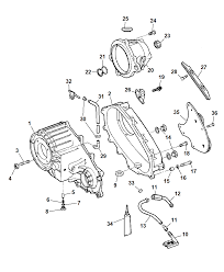 2000 jeep grand cherokee case related parts diagram 00i17956