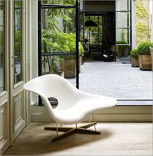 office chaise. Fine Office Eames La Chaise Room Intended Office Chaise