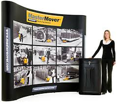 Pop Up Display Stands Uk 100x100 Pop Up Display Stand Kit Buy for £10055 100 Hour UK Dispatch 36