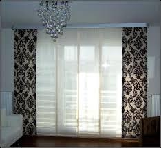 trendy kitchen curtains