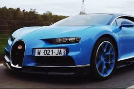 Aired in series 15 of the popular tv show top gear, james' drive is still available on the website and was featured in top gear magazine, revealing that 'captain slow' was, once again, not so slow. Top Gear Trumped By Youtube Channel With First Ever Driving Review Of Bugatti Chiron