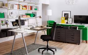 simple home office ideas. Ikea Home Office Desks 16 On Excellent Small Decor Inspiration With Simple Ideas