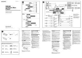 sony cdx gt40uw wiring diagram sony dvd wiring \u2022 free wiring Sony CDX-GT130 Plug Wiring Diagram at Sony Cdx Gt130 Wiring Diagram