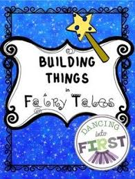 fairy tale stem activities for primary grades