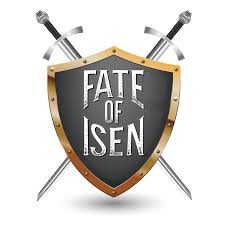 Fate of Isen: A Kiwi D&D Podcast