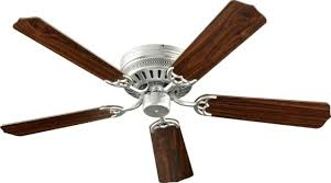 52 casa vieja ancestry white hugger ceiling fan quorum lighting fans custom s