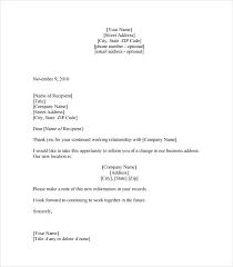 Business Letter Format Word Formal Business Letter Template Word Format Ericremboldt Com