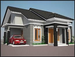 berbagai contoh rumah minimalis type 70 rumah minimalis