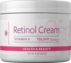 Where to get retinol cream