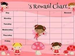 Reward Chart Fairy