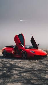 Lamborghini Murcielago iPhone ...