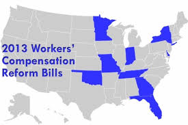 Oklahoma And Beyond Significant State Workers Compensation