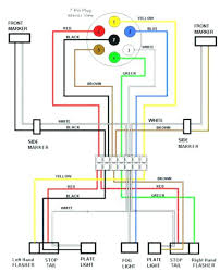 7 pin truck plug wiring diagram creative elegant trailer er ia ford f 150 7 pin wiring diagram trailer hitch and as well hitc