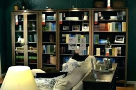 bookcase glass doors book shelves with billy bookshelves medium size of white bookshelf do ikea black