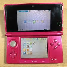 Máy chơi game Nintendo 3DS/3DS LL - Giá tốt, tặng thẻ 32Gb - Bảo hành 3  tháng chính hãng 1,300,000đ