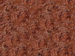 Melted Milk Chocolate Cake Texture For Free Food And Beverage