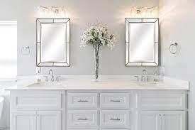Bathroom Mirror Dallas Ft Worth Sbc Decor
