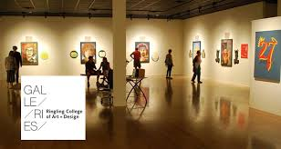 Request Information Ringling College Of Art Design