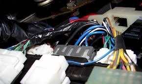 dodge stealth alarm installation wiring 3000gt stealth Wiring Diagram Dodge Stealth dodge stealth alarm installation wiring driverskickplate jpg dodge stealth ecm wiring diagram