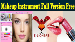 how to makeup instrument best photo editor makeup instrument new photo editor