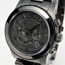 men formalbeauteous michael kors watches watch shop black ion extraordinary michael kors watch mk runway chrono black review mens face full size