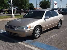 1999 Toyota Camry Photos, Informations, Articles - BestCarMag.com