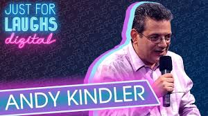Andy Kindler - The King Of Premises - YouTube