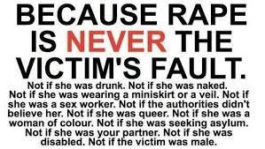 Rape Quotes