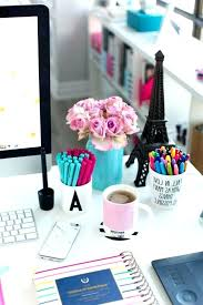 girly office accessories. Girly Office Desk Accessories Pretty Decor Image Inside Awesome K Ingenious Ideas Best
