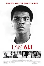 Eu Sou Ali – A História de Muhammad Ali