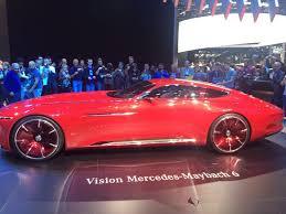 Compra tu auto mercedes benz con neoauto, la tienda de autos del perú. Mercedes Benz Concept Car Picture Of Parc Des Expositions Porte De Versailles Paris Tripadvisor