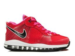 lebron 8 shoes. nike air max lebron viii 8 v2 low solar red | attractive design,attractive price lebron shoes o