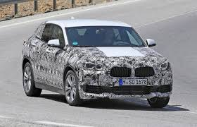 bmw bakkie 2018. wonderful bakkie 2018 bmw x2 spy 1 inside bmw bakkie