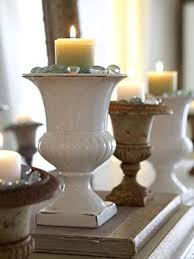 Small Decorative Urns