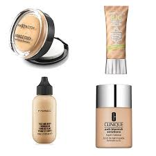 the best foundations for acne e skin